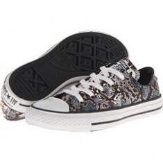 Pantofi sport femei Converse Chuck Taylor All Star Multi Panel Ox | Se aduce din SUA | Livrare in cca 8-12 zile lucratoare de la data comenzii - Adidasi dama
