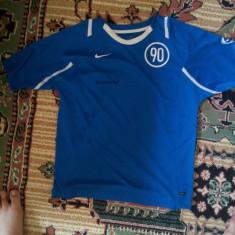 Tricou Nike (Alex) - Tricou barbati Nike, Marime: L, Culoare: Albastru, L, Maneca scurta