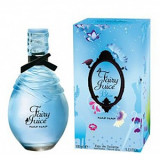 Naf Naf Fairy Juice Blue EDT 40 ml pentru femei, Apa de toaleta, Citric