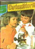 Revista Cutezatorii nr 5 anul 1982