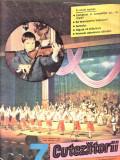 Revista Cutezatorii nr 7  anul 1989