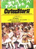 Revista Cutezatorii nr  8 anul 1983