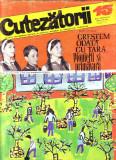 Revista Cutezatorii nr  15 anul 1974