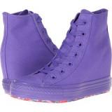 Pantofi sport femei Converse Chuck Taylor All Star Platform Plus Hi | Se aduce din SUA | Livrare in cca 8-12 zile lucratoare de la data comenzii - Ghete dama