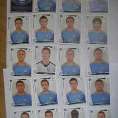 Cumpara ieftin PANINI - Champions League 2009-2010 / Unirea Urziceni (20 stikere)