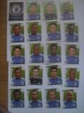 PANINI - Champions League 2009-2010 / Chelsea Londra (20 stikere)