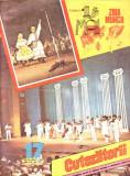Revista Cutezatorii nr 17 anul 1988