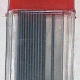 mine negre 0.5 mm