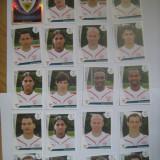 PANINI - Champions League 2009-2010 / VfB Stuttgart (20 stikere) - Colectii