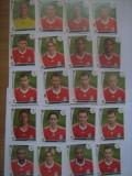 PANINI - Champions League 2009-2010 / Liverpool (20 stikere)