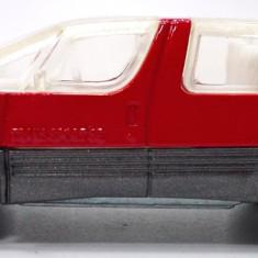 MAJORETTE-REGULAR-SCARA 1/64 -PONTIAC TRANS SPORT - ++2501 LICITATII !! - Macheta auto