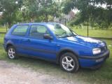 Dezmembrez Volkswagen Golf 3 motor 1.4 benzina an 1996.