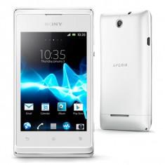Telefon Mobil Sony Xperia E C1505, Single SIM