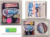 JOC PS3 Sony SHAUN WHITE SNOWBOARDING Ubisoft 3+ original Play Station stare buna game gaming consola Garantia de Livrare, 3+