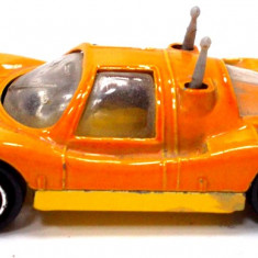 MAJORETTE-REGULAR-SCARA 1/64 -PANTHER BERTONE- ++2501 LICITATII !! - Macheta auto