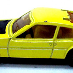 MAJORETTE-REGULAR-SCARA 1/64 -MATRA SIMCA BAGHEERA- ++2501 LICITATII !! - Macheta auto