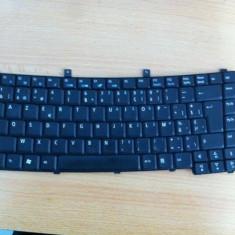 Tastatura acer travelmate 4000 - Tastatura laptop Compaq