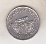 bnk mnd jersey 10 pence 1992