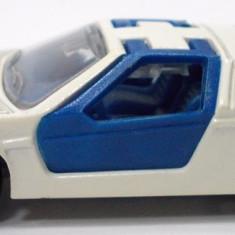MAJORETTE-REGULAR-SCARA 1/64 -BMW TURBO - ++2501 LICITATII !! - Macheta auto