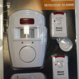 Alarma wireless cu senzor de miscare - Sisteme de alarma