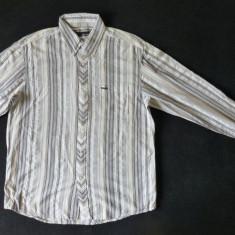 Camasa Pioneer; marime L: 58.5 cm bust, 68 cm lungime, 65 cm maneca; 100% bumbac - Camasa barbati, Marime: L, Culoare: Din imagine, Maneca lunga