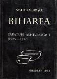 Biharea I - sapaturi arheologice (monografie arheologica) - S. Dumitrascu