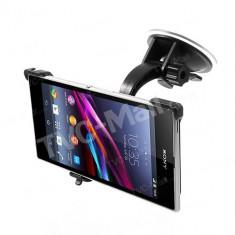 Suport Auto masina Sony Xperia Z1 L39H + incarcator auto + expediere gratuita Posta