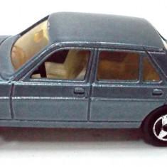 MAJORETTE-REGULAR-SCARA 1/64 -PEUGEOT 604 - ++2501 LICITATII !! - Macheta auto