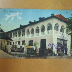 Carte postala Calimanesti Vila Sorlei
