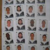 PANINI - Champions League 2009-2010 / Girondins de Bordeaux (20 stikere) - Colectii