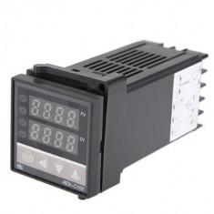 Controler de temperatura C100FK02-M*EN 0-400C