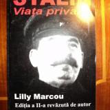 Stalin : viata privata / Lilly Marcou
