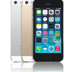 iPhone 5S Apple 32 gb, Gri, Neblocat