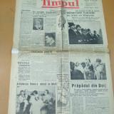 Timpul Anul I Numarul 37 7 iulie 1937