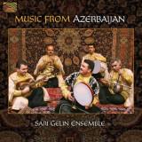 Music from Azerbaijan Azerbaidjan muzica traditionala azera, CD