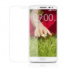 Folie LG G2 Mini D620 Transparenta - Folie de protectie LG, Lucioasa