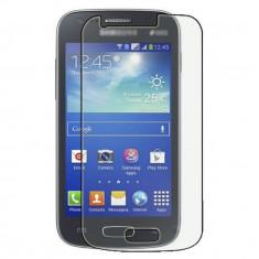 Folie Samsung Galaxy Ace 3 S7270 S7272 Transparenta - Folie de protectie Samsung, Lucioasa