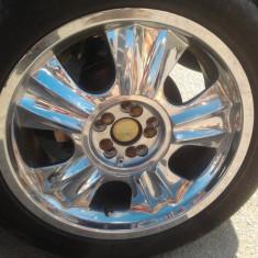 Jante auto - Janta aliaj Automotive Sport Wheels, Diametru: 18, Numar prezoane: 5