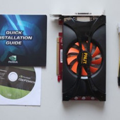 Palit Sonic Platinum GTX 460 - Placa video PC Palit, PCI Express, 1 GB, nVidia