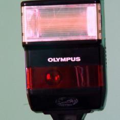 Blitz Olympus full synchro flash F280 - Blitz dedicat