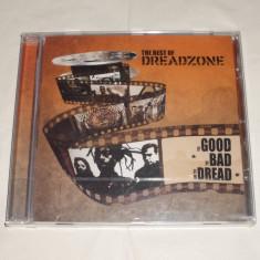 Vand cd sigilat DREADZONE-The best of