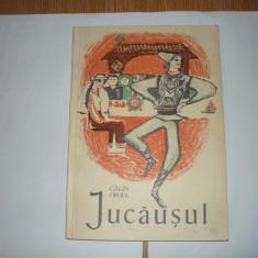 CALIN GRUIA-JUCAUSUL(EDITURA TINERETULUI-1967); - Carte de povesti