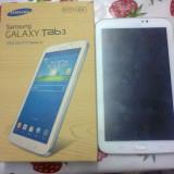 Samsung Galaxy Tab 3 7 4 ani garantie. Cititi descrierea!