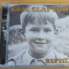 Eric Clapton - Reptile (CD) - Muzica Rock warner