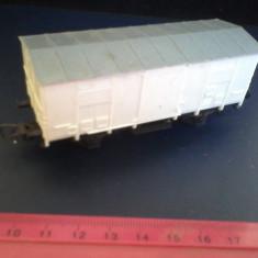 Bnk jc Piko - Vagon marfa - starea buna - Macheta Feroviara, 1:87, HO, Vagoane