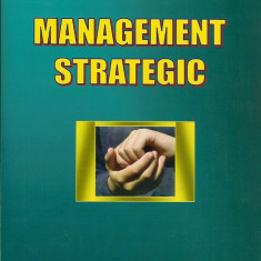 Constantin Bratianu - Management strategic - Carte Management