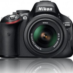 Vand Nikon D5100 cu 1600 lei - Aparat Foto Nikon D5100, 16 Mpx