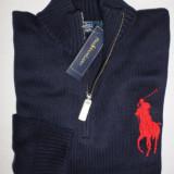 Pulover original Polo Ralph Lauren - barbati M -100% AUTENTIC - Pulover barbati, Marime: M