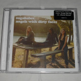 Vand cd SUGABABES-Angels with dirty faces