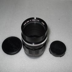 OBIECTIV CANON FL 135mm 2.5 - Obiectiv DSLR Canon, Canon - EF/EF-S